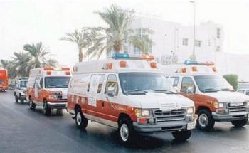 2855 بلاغ حوادث وإصابات في الشرقية خلال شهر رمضان