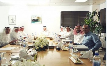 مجلس «السعودية للكهرباء» يتفقد مشاريع الشرقية ويوصي بتوزيع 547 مليون ريال