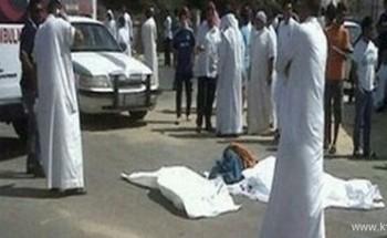 مصرع طالبي ابتدائية بالشرقية دهسًا من شاحنة
