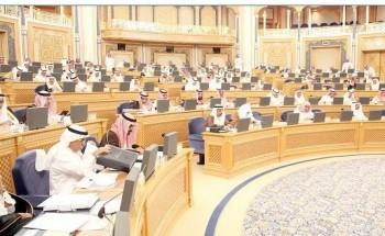 الشورى : زيادة الاعتمادات المالية لصيانة الطرق والمحافظة على عمرها الافتراضي