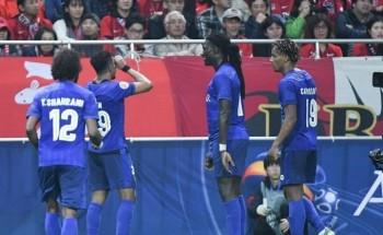 الهلال بطلاً لدوري أبطال آسيا 2019