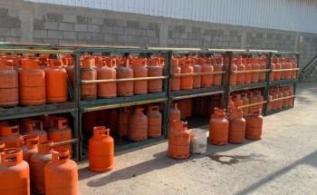 مواطنون يطالبون بتوجيه باعة الغاز بإتخاذ التدابير الوقائية عند التوصيل للمنازل بالخفجي