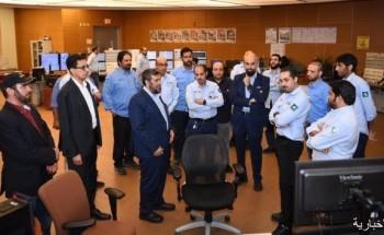 أرامكو الخليج تدشن أولى شحناتها من إنتاج عمليات الخفجي المشتركة