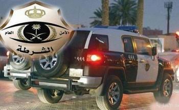 الجهات الأمنية تلقي القبض على أطراف حادثة إطلاق النار في محافظة الخفجي