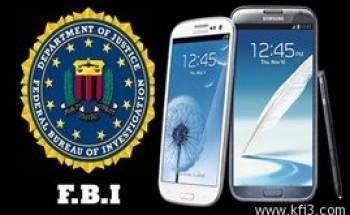 """FBI تعتزم إحالة هواتف """"بلاكبيري"""" للتقاعد"""