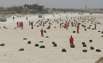 بالصور : حملة البلدية ترفع 800كيس قمامة من شاطئ الكازينو وكورنيش الخفجي