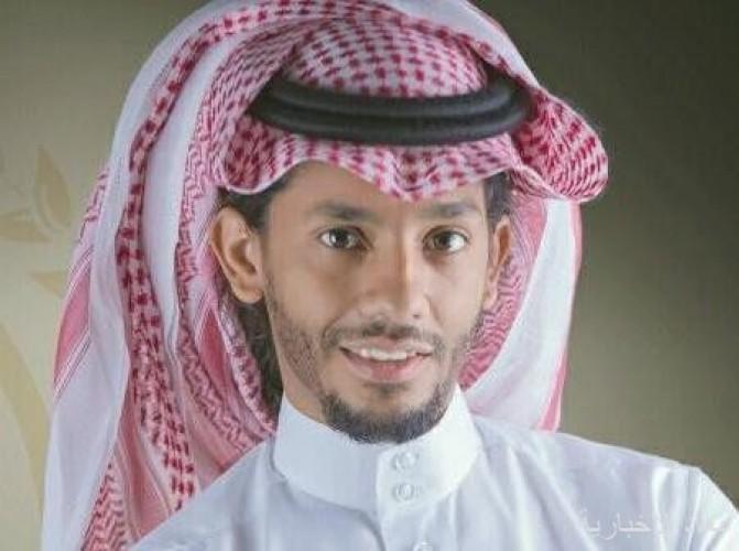«أرين» تنير  منزل الزميل عبدالله المالكي
