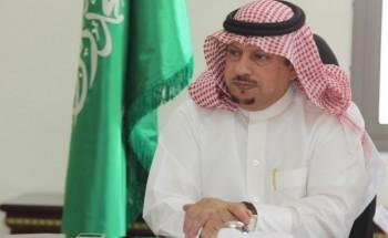 وزير الداخلية يوافق على التمديد لمحافظ الخفجي لمدة عام