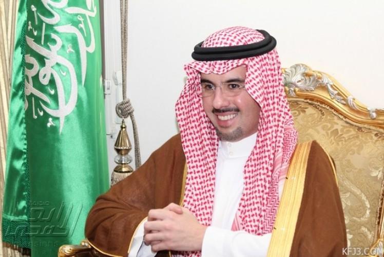 خالد بن سعود الفيصل