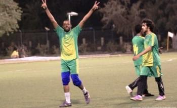 فريق الخفجي يتأهل إلى نهائيات الكأس في بطولة التحدي بالجبيل