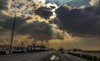 شارع مكة بعدسة ناصر الزعبي