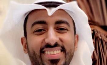 ناصر خالد فدعق يُعقد قرآنه