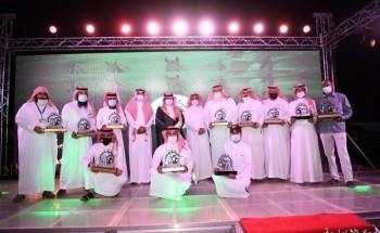 بالصور والفيديو.. ميدان الخفجي يحتفل بثلاثة سيارات من أرامكو الخليج