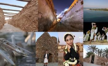 بعدسة «أبعاد الخفجي»: جازان الفل والكادي.. تراث وأثار وسياحة وطنية فريدة من نوعها