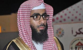 ترقية عبدالله السبيعي إلى المرتبة السادسة