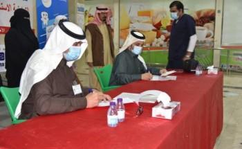 استهلاكية الخفجي ومجمع نوفا للأسنان يوقعان اتفاقية تقديم خدمات طبية تفضيلية