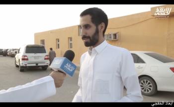 «أبعاد» ترصد بالفيديو معاناة المواطنين مع مسلخ الخفجي الصحي