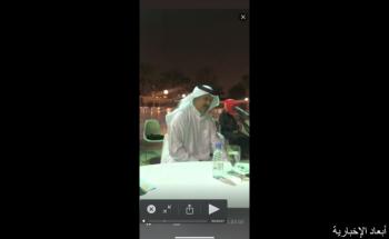بالفيديو.. سمو رئيس مجلس نادي الفروسية عن ميدان الخفجي: «أنتم مشكلتكم بينكم»
