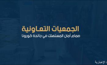 بالفيديو.. «الجمعيات التعاونية».. صمام أمان المستهلك في جائحة كورونا