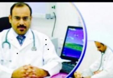 مجمع رويال الطبي بالخفجي: يستقبلكم الدكتور رضوان في قسم الأطفال
