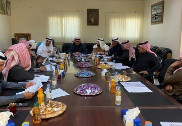 المجلس البلدي يوافق على موقع مخصص لـ«مرابط الصقور» بالخفجي