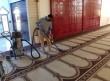 الخفجي: حملة صيانة وتعقيم وتنظيف للمساجد والجوامع