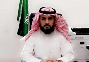 خالد الشمري يحصل على بكالوريوس «الشريعة»