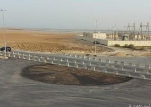 طريق الملك سلمان شاهد على تسلسل تعثر مشاريع بلدية الخفجي