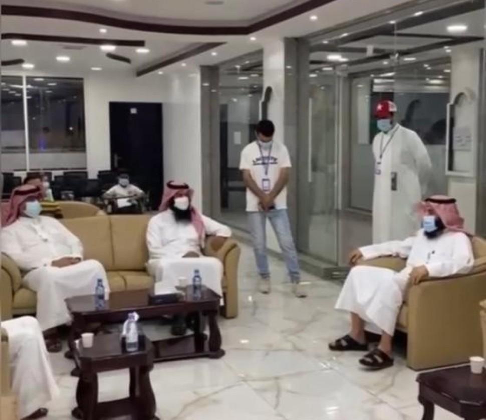 فينا خير   برامج للصغار والكبار في جمعية تحفيظ القرآن بالخفجي