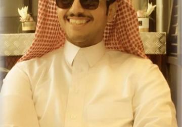 ترقية طلال القحطاني إلى المرتبة السابعة