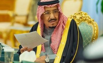 """""""الوزراء"""" يوافق على اتفاقية تقسيم """"المنطقة المحايدة"""" مع الكويت"""