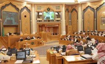 الشورى: رهن بطاقات الهيئات والمؤسسات لا يستحق عقاب