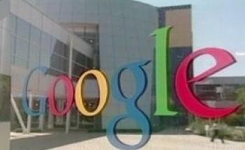 أرباح جوجل 3.35 مليار دولار في الربع الأول لعام 2013