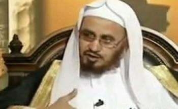 جاليات الخفجي تقيم درس للشيخ الدكتور ناصر العقل