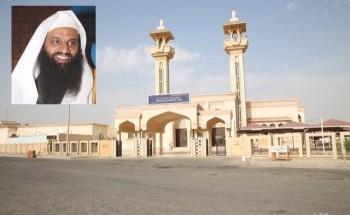الليلة.. الشيخ عطاالله العتيبي يختم القرآن في جامع الملك عبدالعزيز