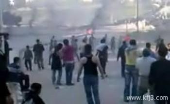 """""""الأسد"""" يرتكب جريمة إبادة جماعية ويقتل 635 شخصاً بالغازات السامة"""