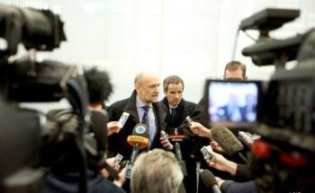 «الذرية»: لم نتوصل إلى اتفاق ولا موعد للاجتماع مع إيران