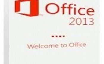 أوفيس 2013 مجانا للوحيات ويندوز الصغيرة