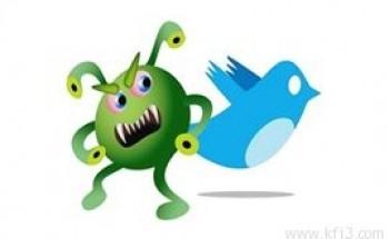 برمجية خبيثة جديدة تنتشر بين حسابات تويتر