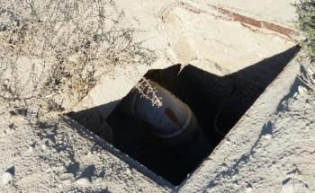 عدسات المواطنين ترصد ثلاثة مواقع خطرة على كورنيش الخفجي
