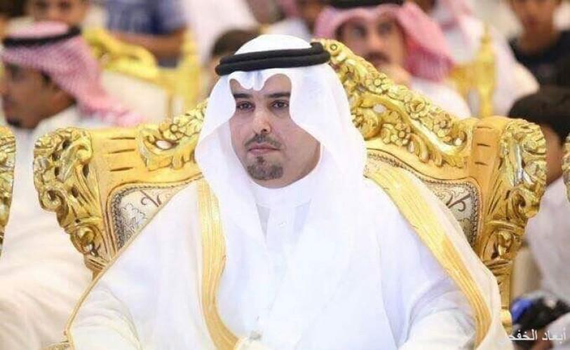 الحميداني يصدر قراراً بترقية ٧ موظفين في بلدية الخفجي