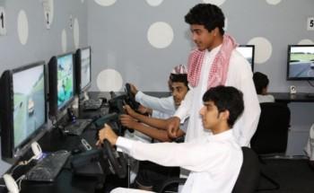 GT-77 في الخفجي : مشروع شبابي بأيدي سعودية يحتضن هواة التفحيط والإستعراض