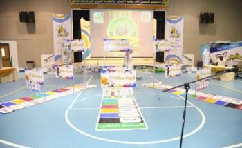 برناج ثقافي بنادي الخفجي الصيفي مميز ومباريات اليوم تحدد طرف النهائي الثاني