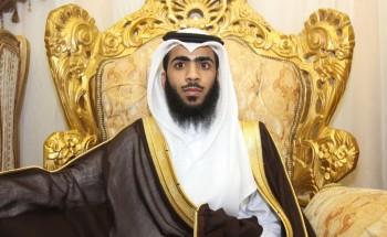 تغطية زواج الشاب عبدالله بن محمد السبيعي