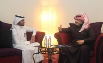 الشهراني لـ«أبعاد الخفجي»: أجواء وبيئة محافظة الخفجي ملهمة للشعر والشعراء