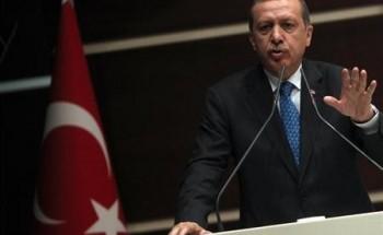 اردوغان يدعو المحتجين الى مغادرة متنزه يعتصمون به في اسطنبول