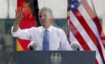 أوباما: التقارير عن استعداد أمريكا لخوض حرب في سوريا مبالغ فيها