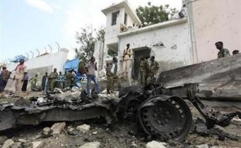 إسلاميون يهاجمون قاعدة للأمم المتحدة في الصومال ومقتل 22
