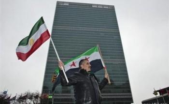 الامم المتحدة: محادثات أمريكية روسية بشأن سوريا الاسبوع القادم