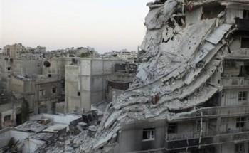 المعارضة السورية تسيطر على موقع عسكري رئيسي في مهد الانتفاضة
